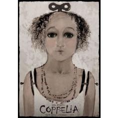 Coppelia Das Mädchen mit den Glasaugen