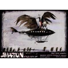Aviation Polnisches Luftfahrtmuseum Krakau