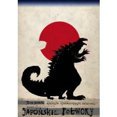 Japanische Monsterfilme