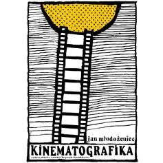 Kinematografika Jan Młodożeniec