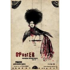 OPostER polnische Opernplakate