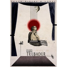 Trubadur, Il Trovatore