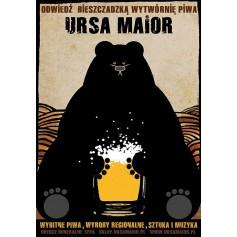 Ursa maior, Bier