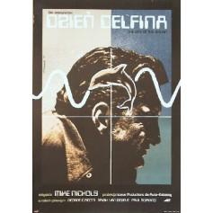Tag der Delphine Mike Nichols