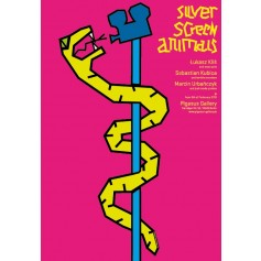 Silver Screen Animals