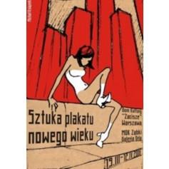 Plakatkunst des neuen Jahrhunderts