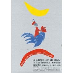 Polish Poster Week Ankara