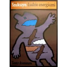 Energische Leute