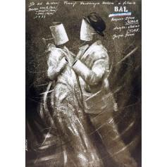 Bal - Der Tanzpalast Ettore Scola