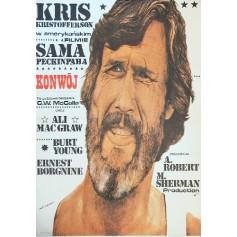 Convoy Sam Peckinpah