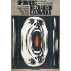 Erzählungen eines Unbekannten Vytautas Zalakevicius