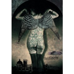 Himmel über Berlin Wim Wenders