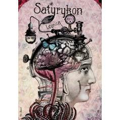 Satyrykon Internationale Wettbewerb Satirischer Zeichnungen