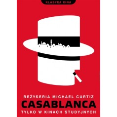 Casablanca Michael Curtiz