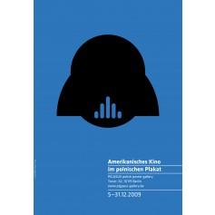 Amerikanisches Kino im polnischen Plakat
