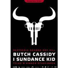 Butch Cassidy und Sundance Kid George Roy
