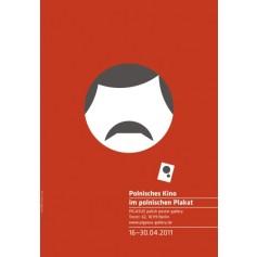 Polnisches Kino im polnischen Plakat