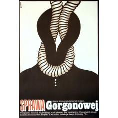 Fall Gorgonowa
