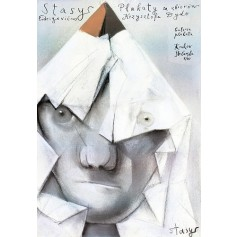 Stasys Eidrigevicius Plakate