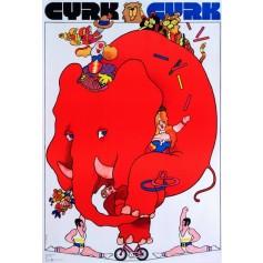 Zirkus Roter Elefant