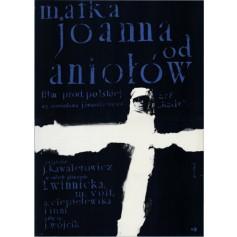 Mutter Johanna von den Engeln Jerzy Kawalerowicz