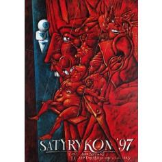 Satyrykon 1997