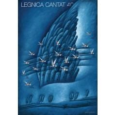 Legnica Cantat 40
