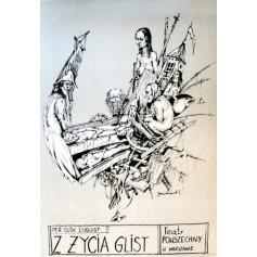 Aus dem Leben der Regenwürmer Per Olov Enquist
