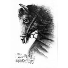 Zebrowski – Plakate, Zeichnungen
