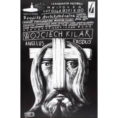 Wojciech Kilar Angelus Exodus
