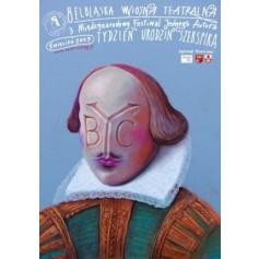 Shakespeares Geburtstagswoche