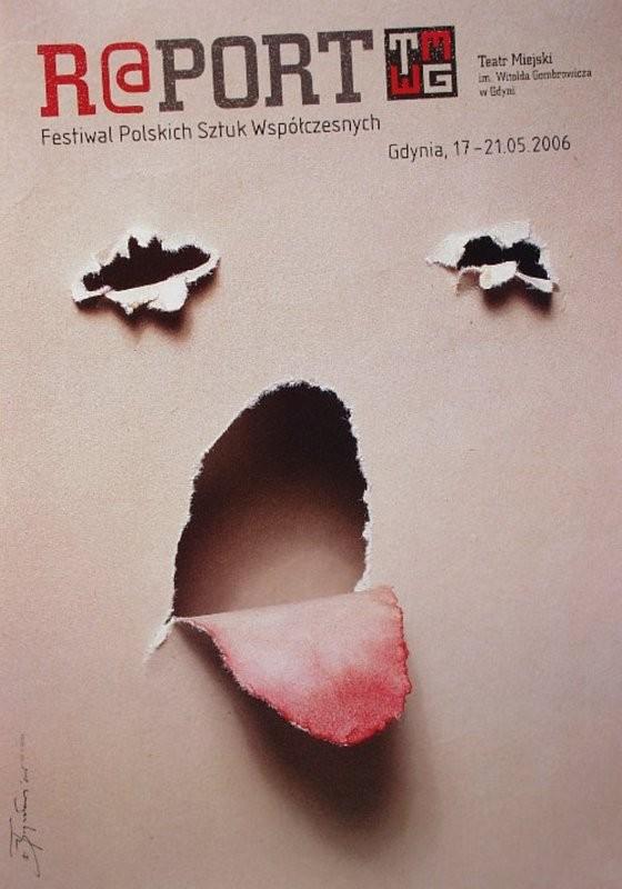 Raport Festiwal Polskich Sztuk Współczesnych
