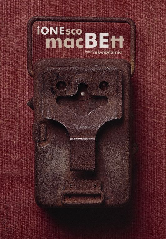 Macbett Ionesco