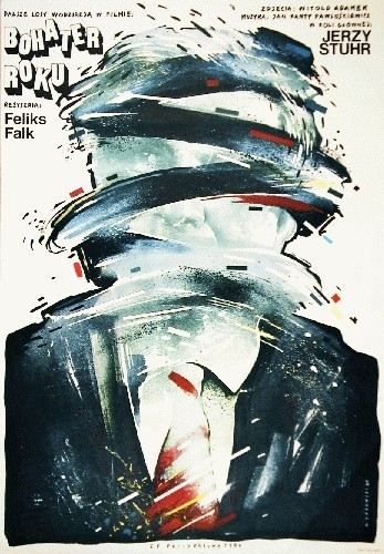 Bohater roku Feliks Falk