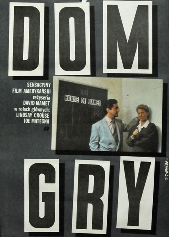 Dom Gry