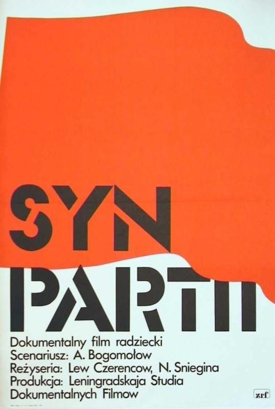 Syn Partii