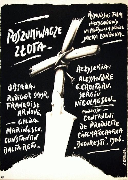 Poszukiwacze złota Sergiu Nicolaescu