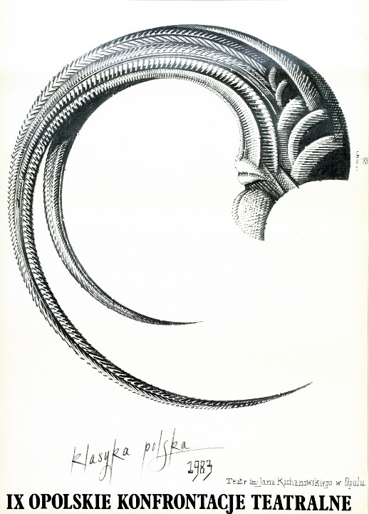 Eugeniusz Get-Stankiewicz Poster