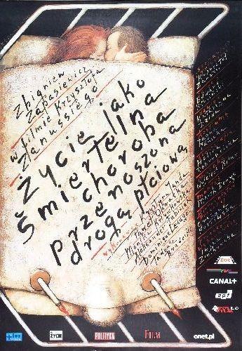 Życie jako śmiertelna choroba przenoszona drogą płciową Krzysztof Zanussi