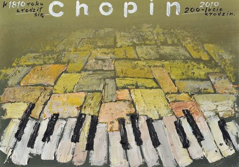 1810 - 2010 Chopin