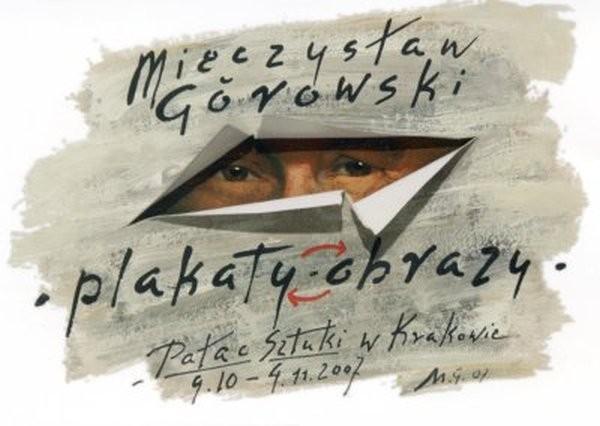 Plakaty Obrazy - Pałac sztuki Kraków
