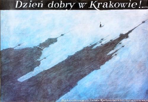 Dzień dobry w Krakowie!