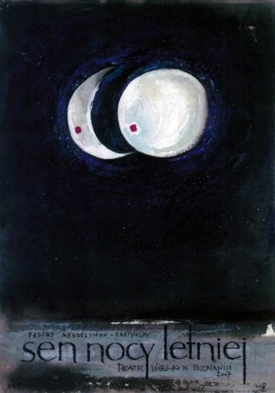 Ryszard Kaja Sen nocy letniej