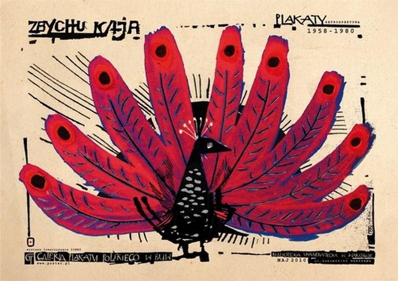 Ryszard Kaja Zbychu Kaja wystawa