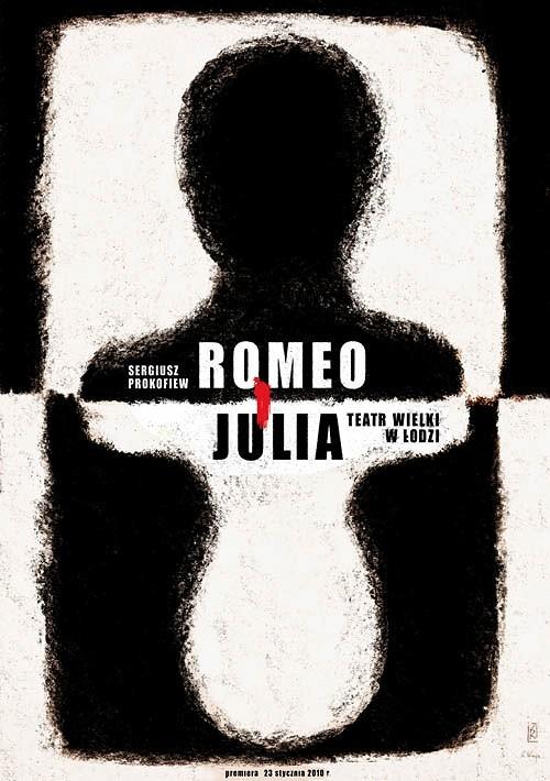 Ryszard Kaja Romeo i Julia Łódź