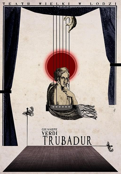 Ryszard Kaja Trubadur