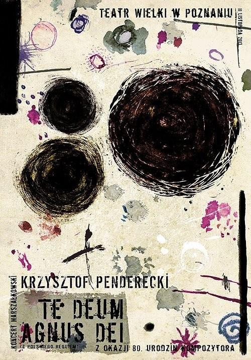 Ryszard Kaja Krzysztof Penderecki
