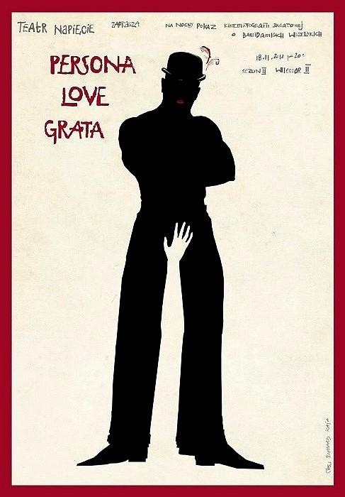 Ryszard Kaja Persona love grata