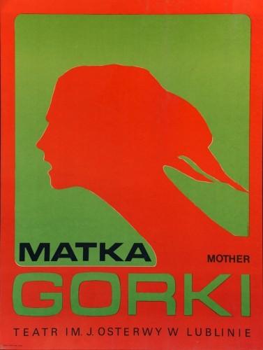 Matka Maxim Gorki