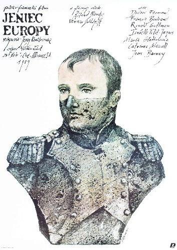 Jeniec Europy Jerzy Kawalerowicz